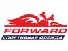 FORWARD, магазин спортивной одежды Тюмень