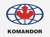 КОМАНДОР, сеть фирменных салонов Тюмень