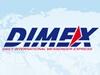 ДАЙМЭКС, DIMEX, курьерская служба доставки Тюмень