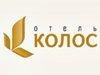 КОЛОС, гостиница Тюмень